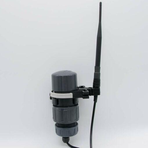 Netatmo termómetro de piscina Carcasa de batería de flujo Wi-Fi