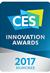 Gewinner des CES Awards 2017