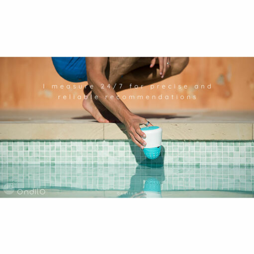 Ondilo ICO - Smart Pool Partner