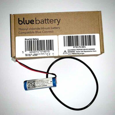 Termómetro de piscina WLAN y probador de piscina Blue Connect - batería de repuesto (pieza de repuesto)
