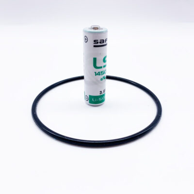 Vervangende batterij voor Blue Connect uitbreiding - batterijvak